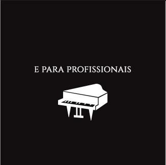Piano para profissionais