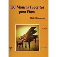 120-Musicas-Favoritas-Piano-Volume-ii
