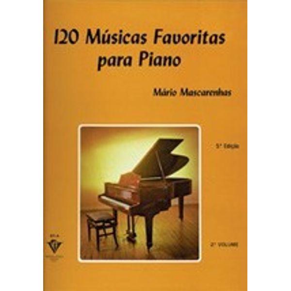 120-Musicas-Favoritas-Piano-Volume-ii