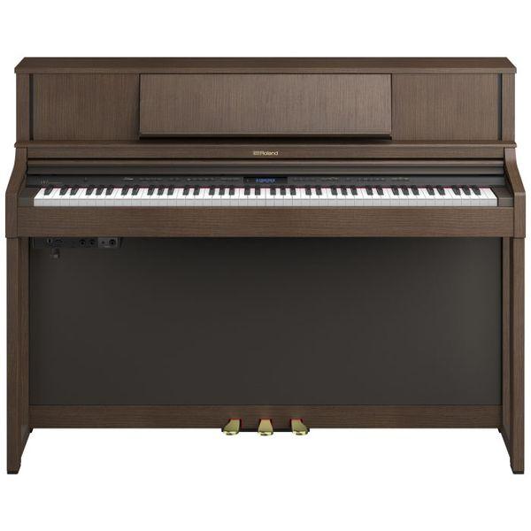 b21d9cd3f78b5 Piano Digital Roland LX7 BWL - intermezzo