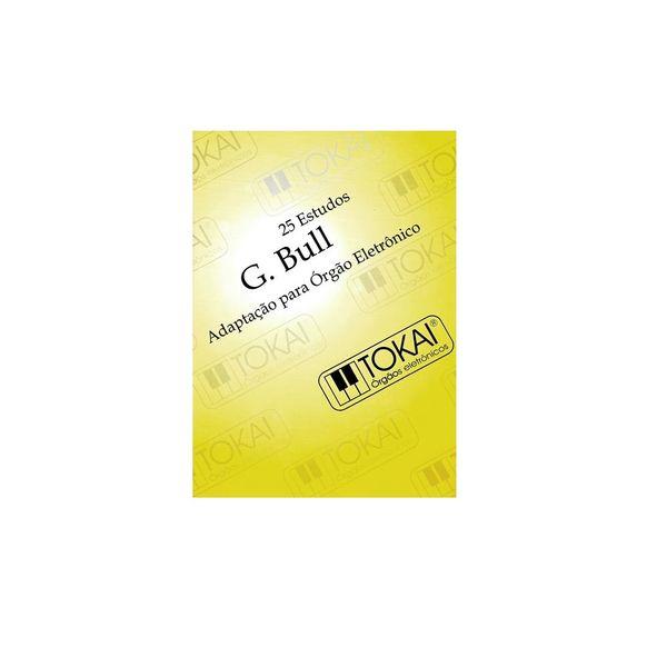 metodo-orgao-tokai-25-estudos-george-bull-principal
