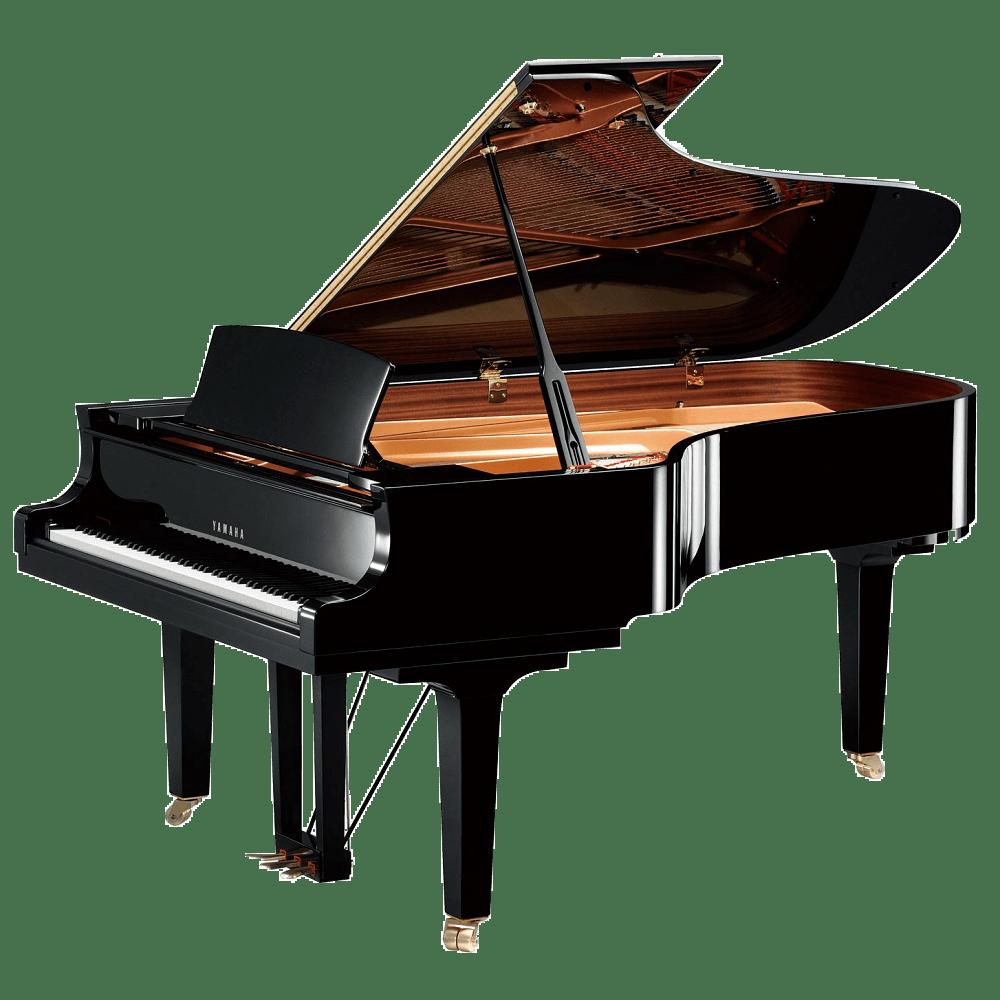 8e6c8728c9979 Piano Yamaha C7X 3 4 Cauda - intermezzo