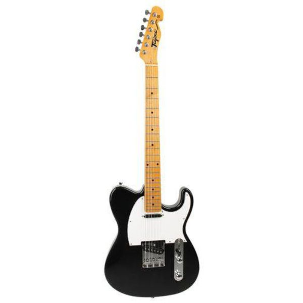 guitarra-tagima-woodstock-tw-55-bk-preta-principal