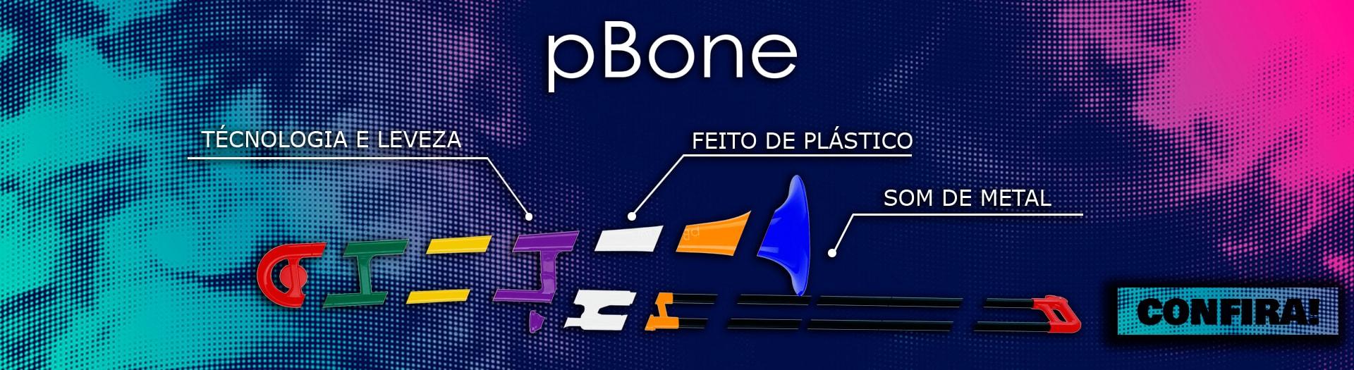 pBONE - Desktop