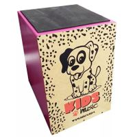 cajon-mini-infantil-vanguarda