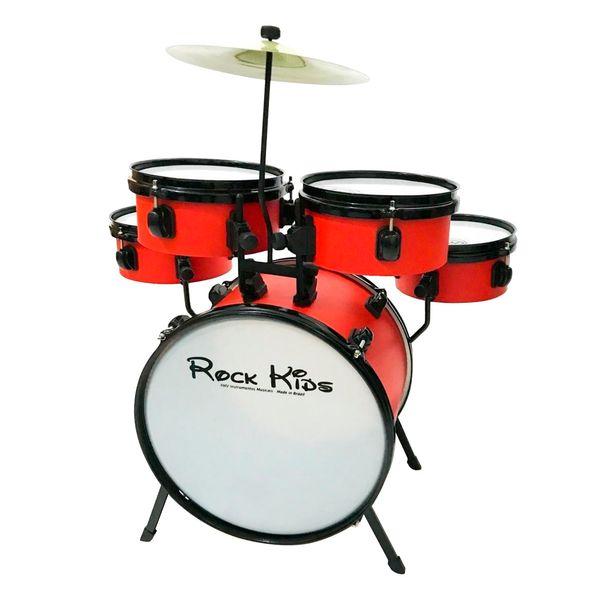 bateria-infantil-rmv-pbkd1400-rock-kids-principal