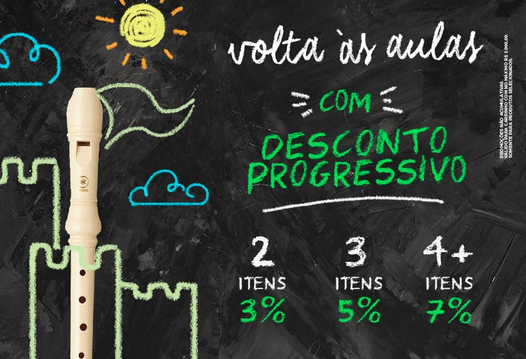 Volta as aulas progressivo mobile