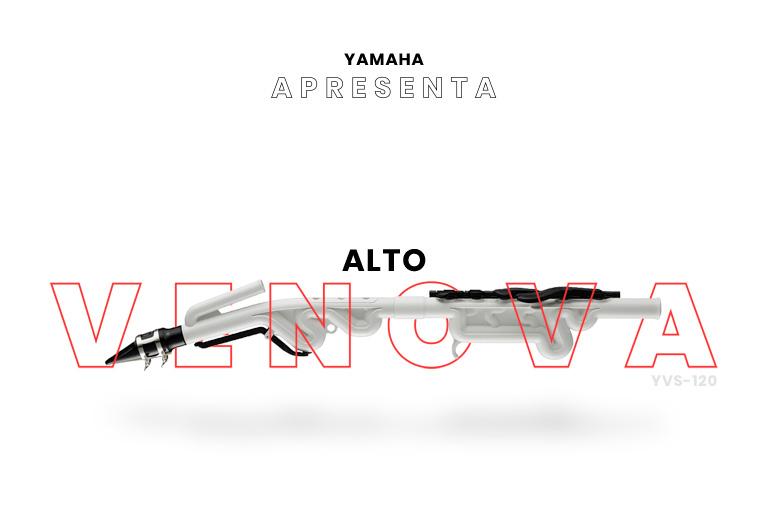 Banner Alto Venova
