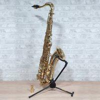 Sax-Tenor-Super-Action-80-II-Semi-Novo-intermezzo-loja-de-instrumentos-musicais