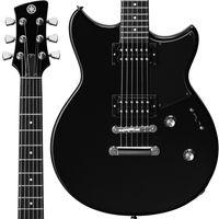 Guitarra-Revstar-Rs320-Black-Steel-Yamaha-intermezzo-loja-de-instrumentos-musicais