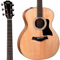 violao-Taylor-114e-Grand-Auditorium-Acoustic-Electric-Guitar-intermezzo-instrumentos-musicais-1