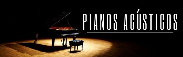 Pianos-acusticos