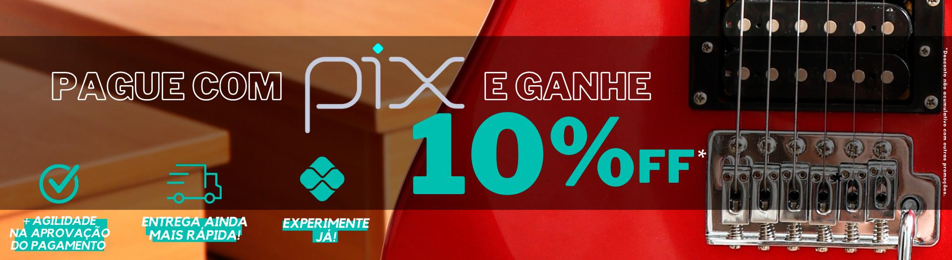 PIX 10OFF
