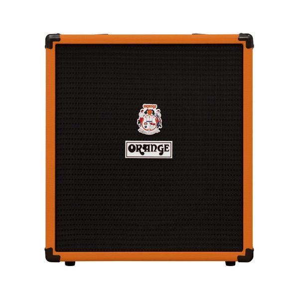 Amplificador Orange Crush Bass 50 para Contrabaixo