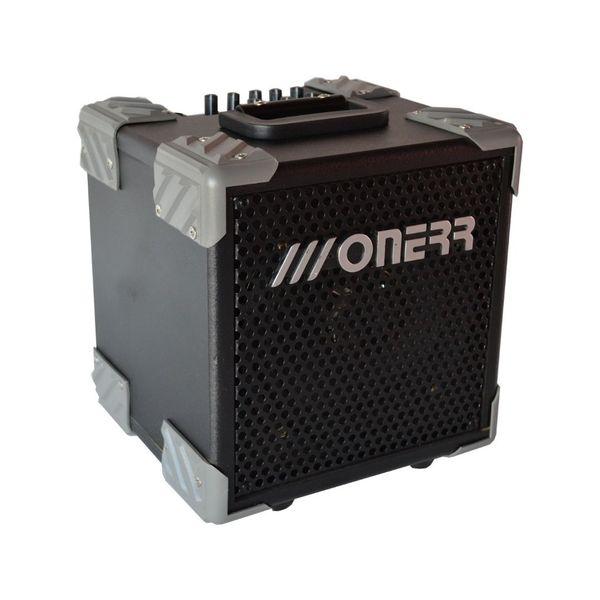 Amplificador Onerr Block 30 Drum BT Mic